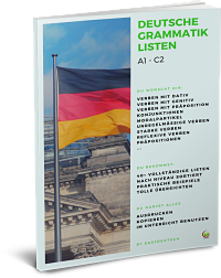 Grammatiklisten