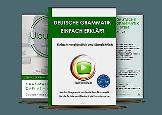 Alle EasyDeutsch Ebooks